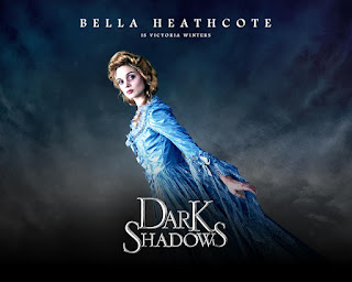 dark shadows bella heathcote