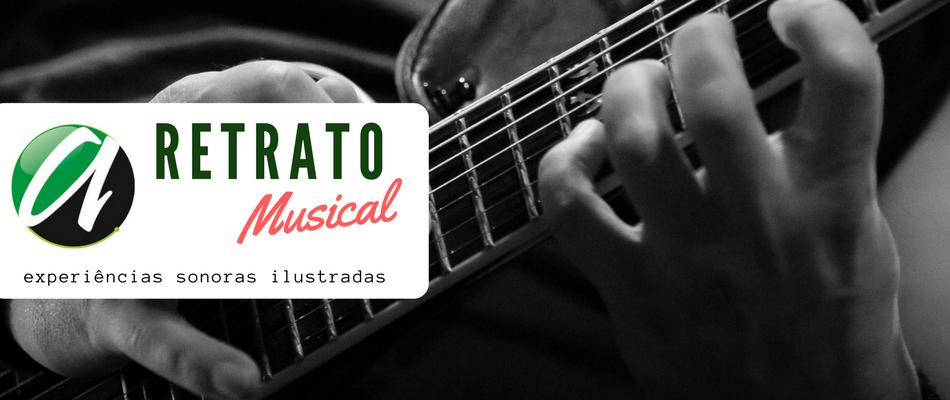 RETRATO MUSICAL