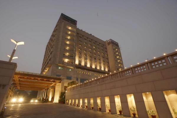5 Star Hotels In Delhi India