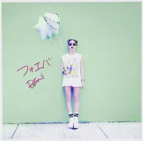 [Single] BENI – フォエバ (2015.08.12/MP3/RAR)