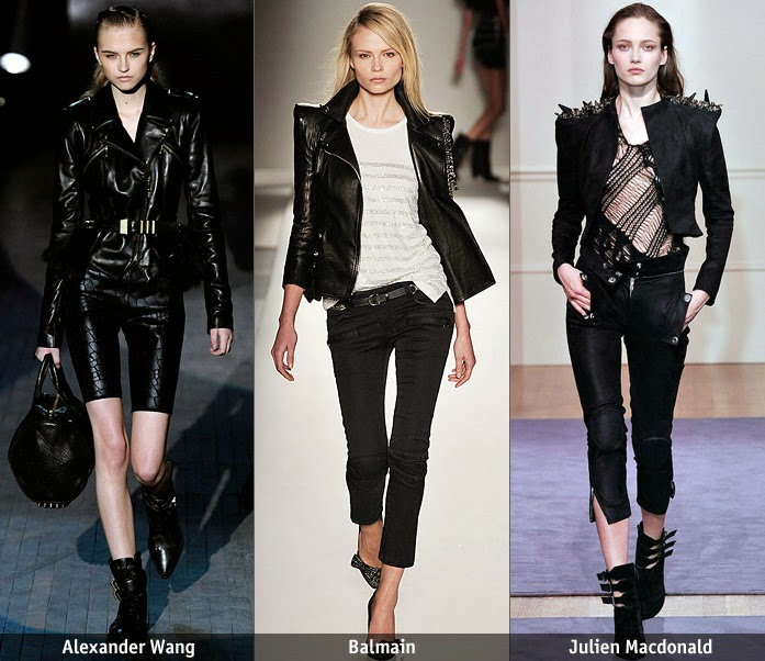 Do You Know The Fashion Trends for the Upcoming Spring Season