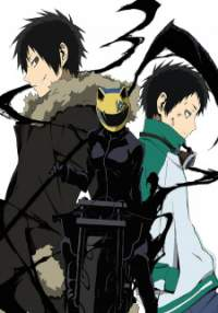 Durarara!!x2 Ten 04 Subtitle Indonesia