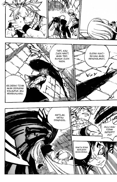fairy tail 325 indonesia