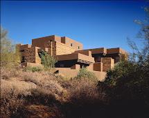 Modern House Scottsdale Desert
