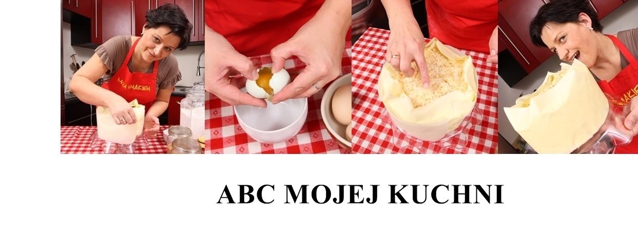 Abc Mojej Kuchni