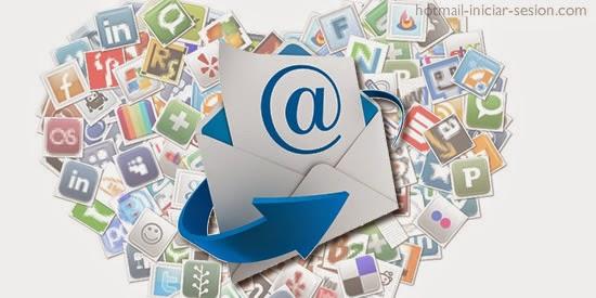 Aplicaciones externas para la administración y uso de nuestro sistema de correos, Outlook