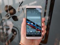 Harga HTC One ME, Ponsel Octa Core Berkamera 20 MP dan Layar Quad HD
