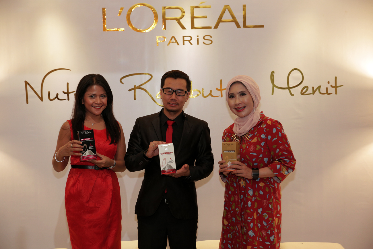L'Oreal Paris Hair Mask Indonesia
