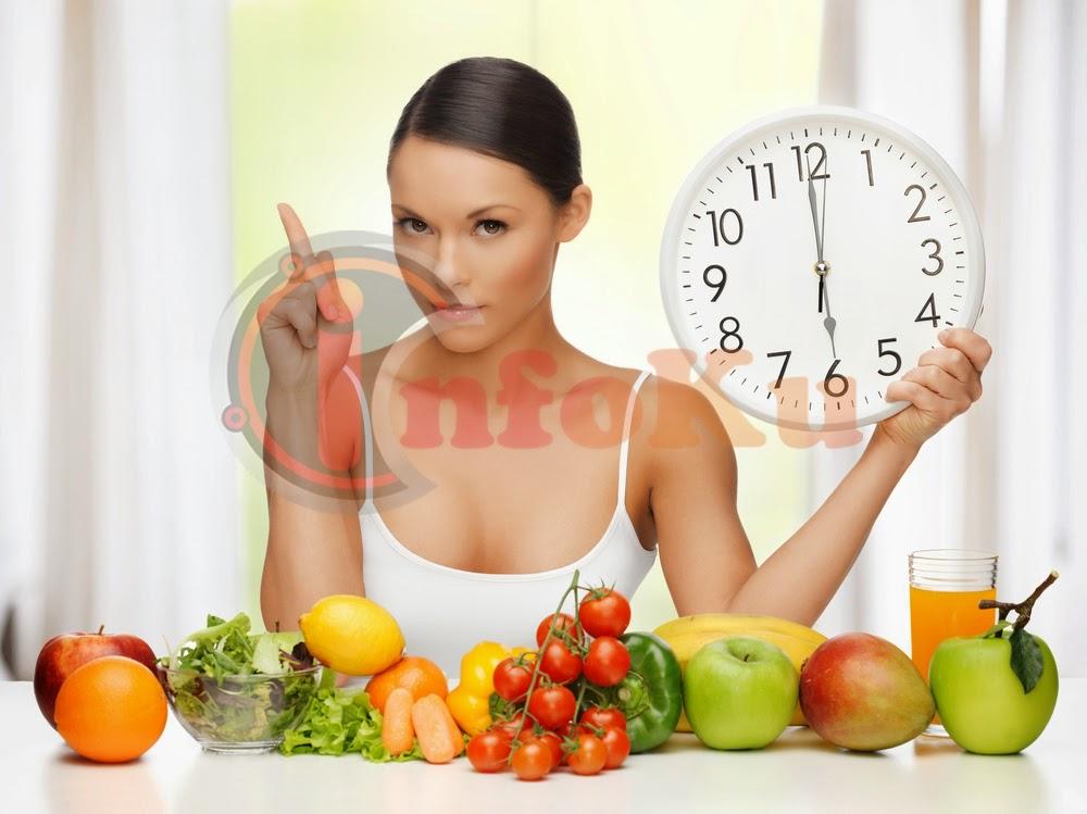 Diet: Inilah Makanan Pembakar Lemak Tubuh