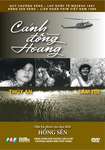 Cánh Đồng Hoang 1979 1979 poster