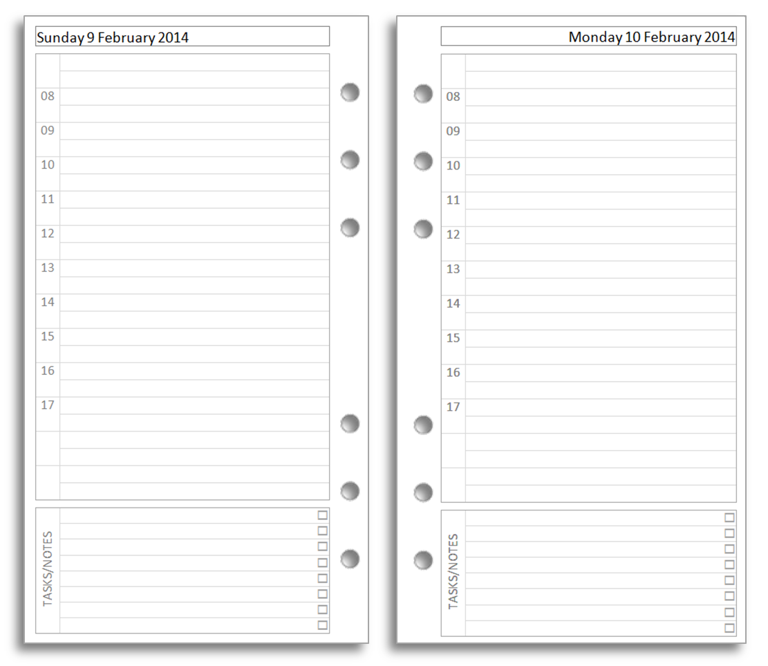 Diary Page Template Pictures to Pin PinsDaddy – Microsoft Word Diary Template