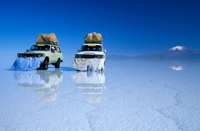 The Best Blog Ever Travel the world RTW- Family Travel with kids in Bolivia