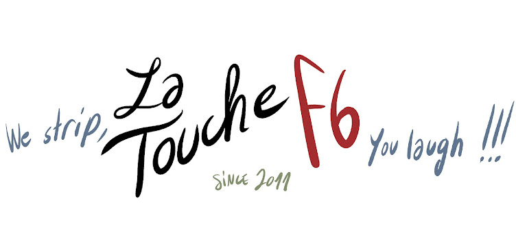 La Touche F6
