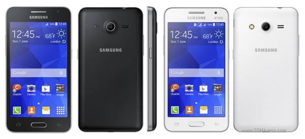 Cara Mudah Root Samsung Galaxy Core 2 SM-G355H/M