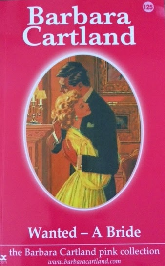 Book Cover Artist Wanted ~ Barbara cartland books and cover art wanted a bride