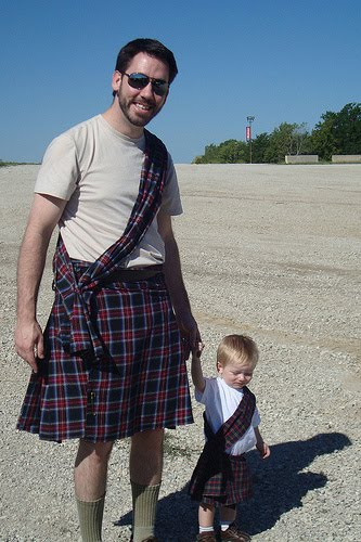 Bethany Sew-and-Sew: Wanna Make your Child a Kilt for the Scottish ...