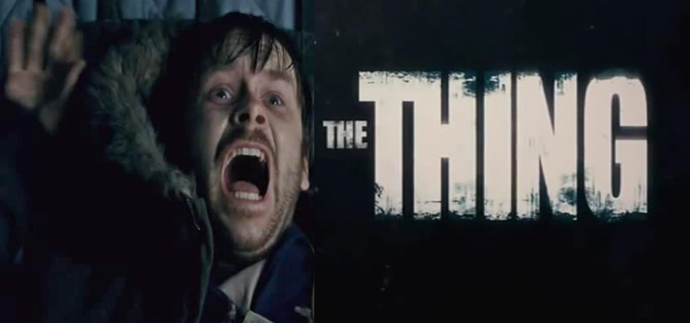The B Thing B