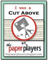 The Paper Players Challenge #113, 120, 141, 148 & 161
