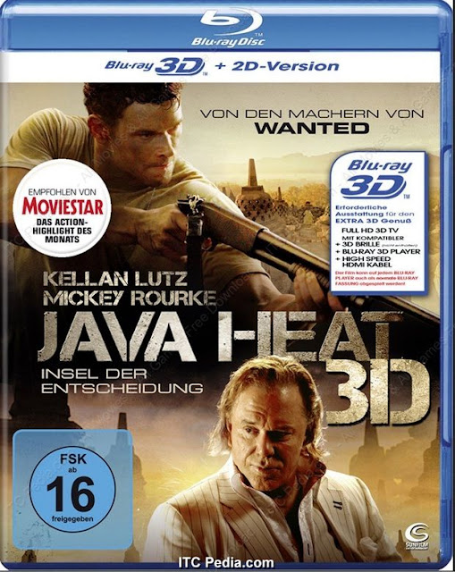 Java Heat (2013) 3D 1080p BRRip x264 AAC - YiFY
