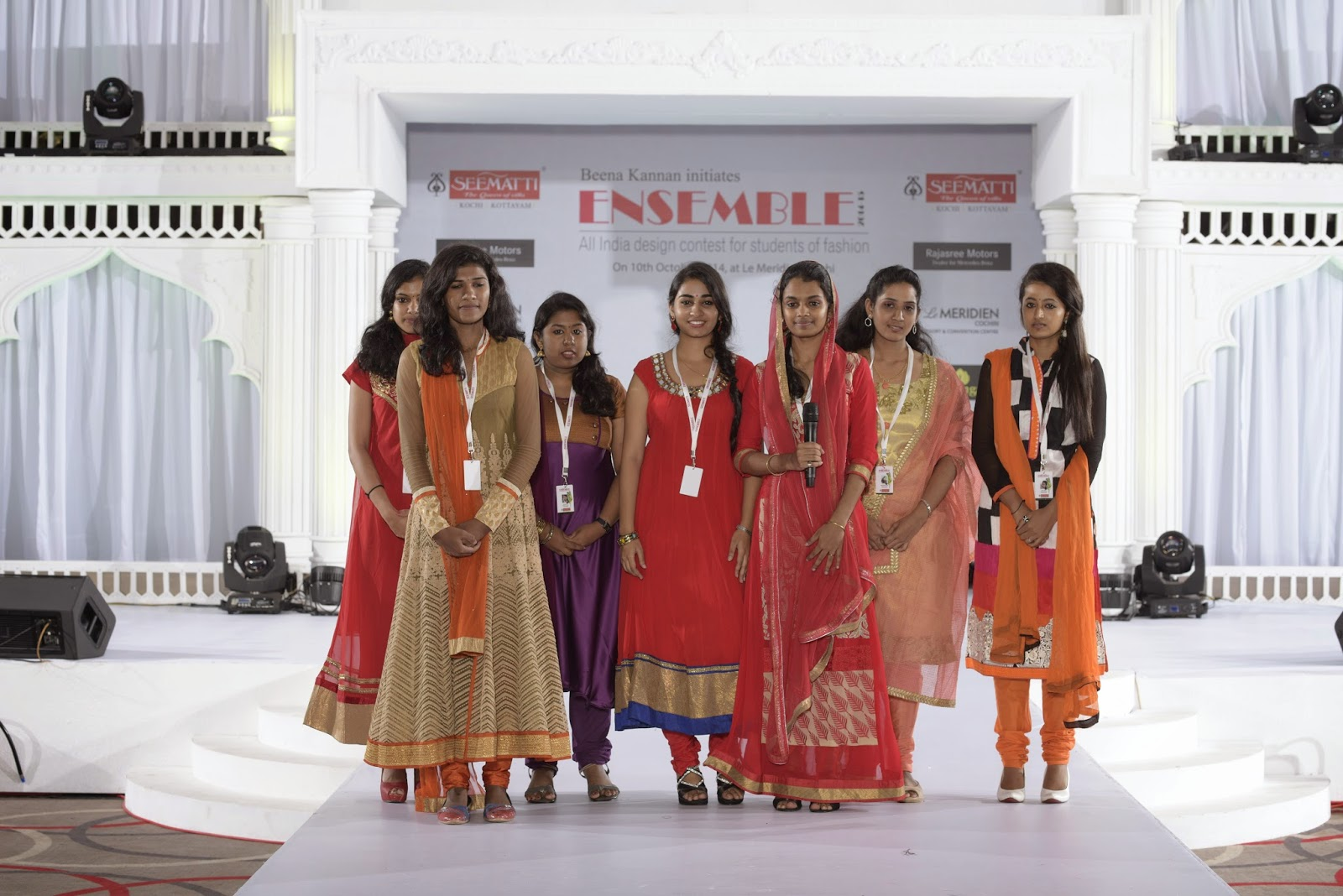 Flower Power Institute Of Fashion Designing