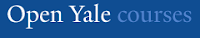 Open Yale Courses