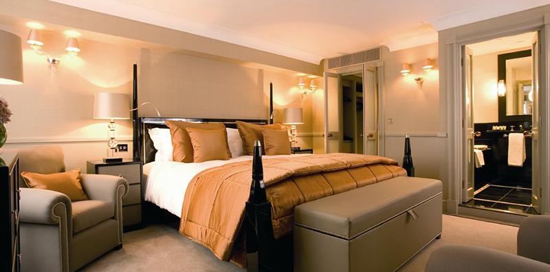 Me lo dijo fani una suite inolvidable slh small luxury for Slh of the world