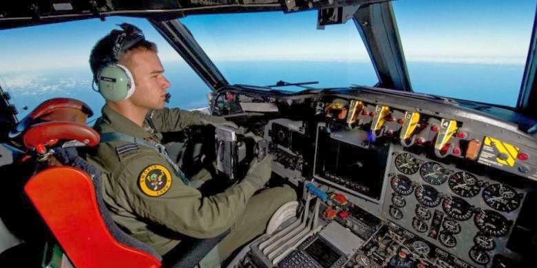 Australia Temukan Dua Obyek Baru Operasi Cari Malaysia Airlines