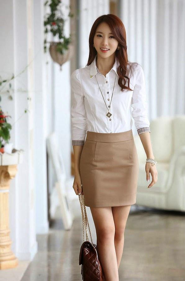 Model-Baju-Kerja-Wanita