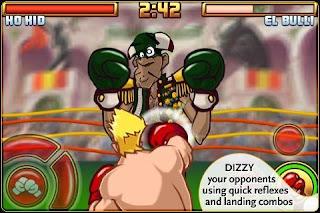 Super Boxing KO 2