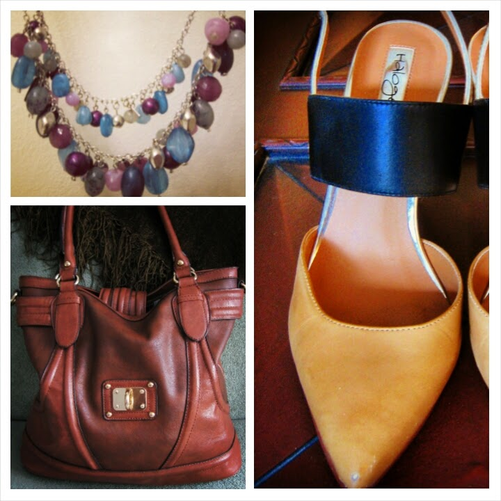 accessories, wardrobe styling