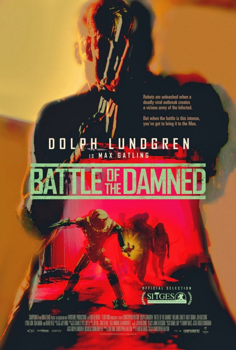 Battle of the Damned (La Batalla De Los Malditos) (2013)
