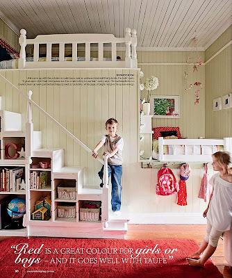 Shared Boys Room Boy Room Ideas