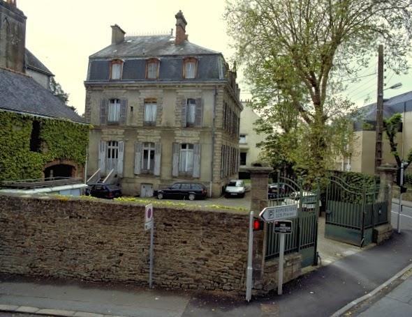 Maison En Bretagne Q Centre Ville