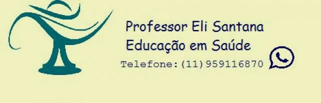 Professor Eli Santana