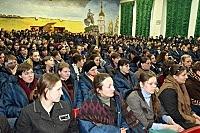 Фото Укринформ: в Качановской колонии
