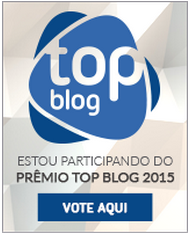 TOP Blog 2015. Vote AQUI!!!