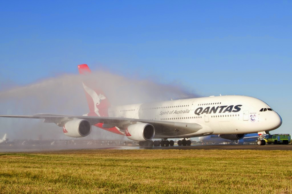 introduction to qantas In addition to the seating upgrades, for the introduction of its 787-9 aircraft qantas worked with australian industrial.