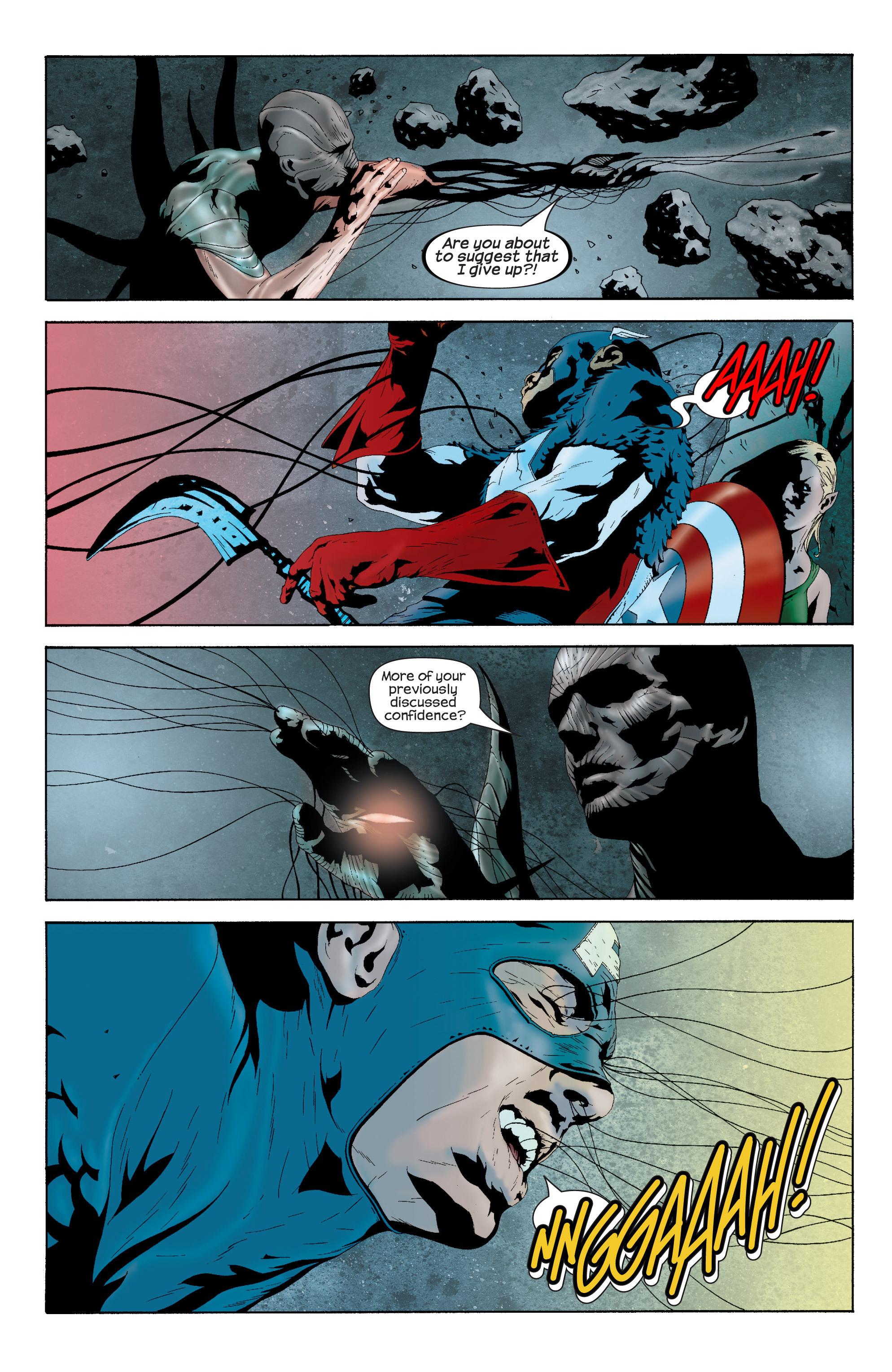 Captain America (2002) Issue #15 #16 - English 14