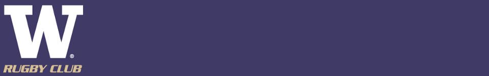 HUSKY RUGBY CLUB - UW