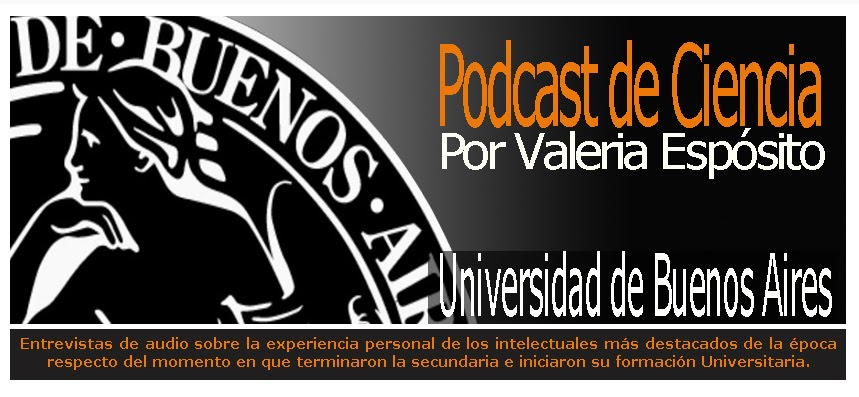 Podcast de Ciencia