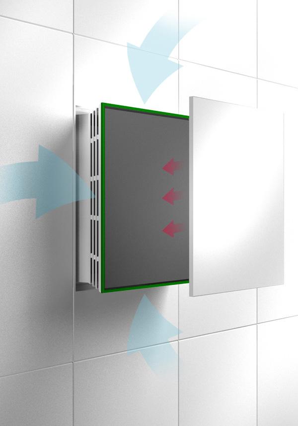 Daftap designarchitecturefashiontechnologyartphotography - Wall mounted exhaust fan for bathroom ...