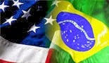 Brazil has expressed its displeasure over the issue of America spying Brazilian Presidents