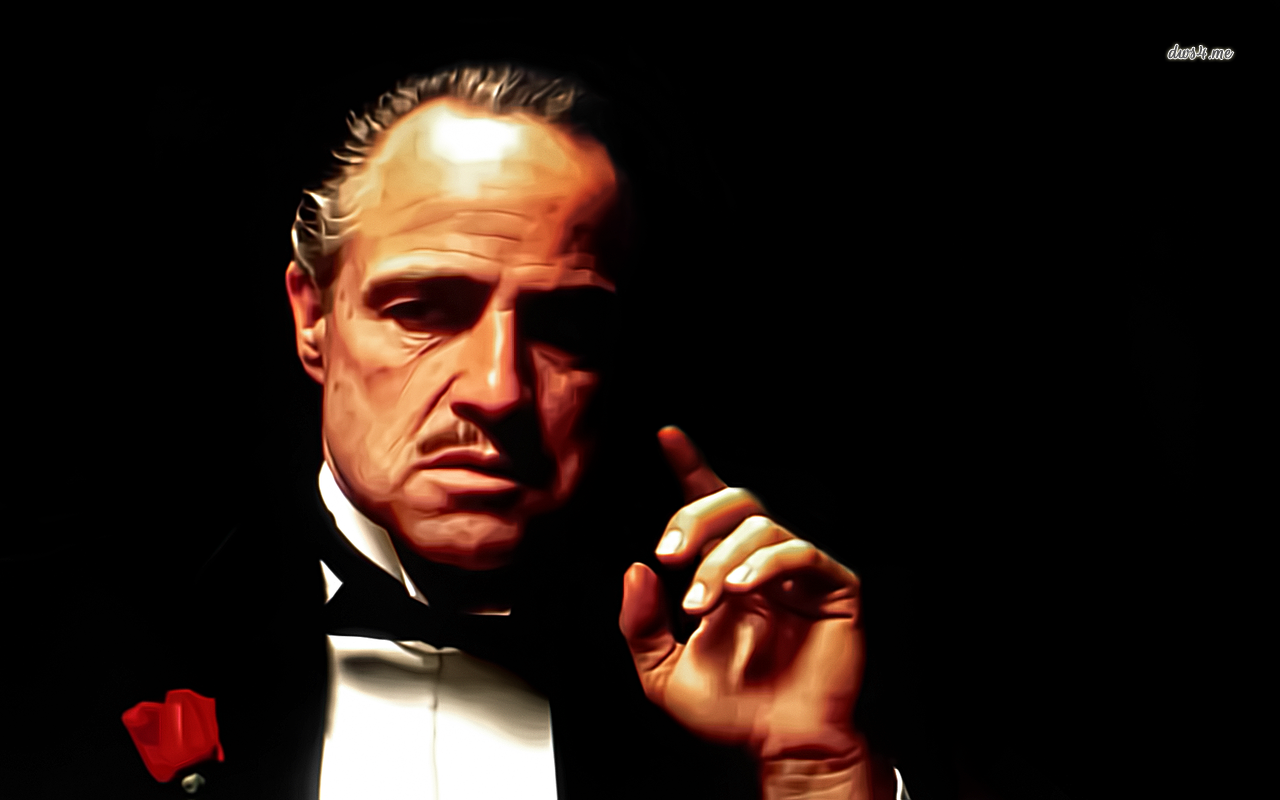 Everything You Need to Know about GodFather,Marlon Brando ...