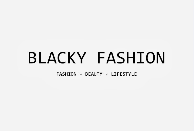 Blacky Fashion