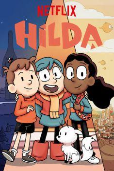 Hilda 1ª Temporada Torrent - WEB-DL 720p Dual Áudio