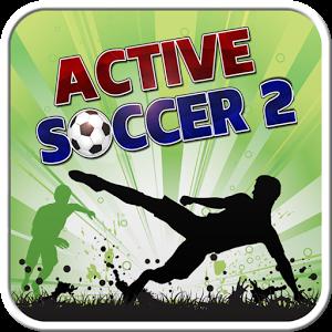Active Soccer 2 v1.0.9 Apk