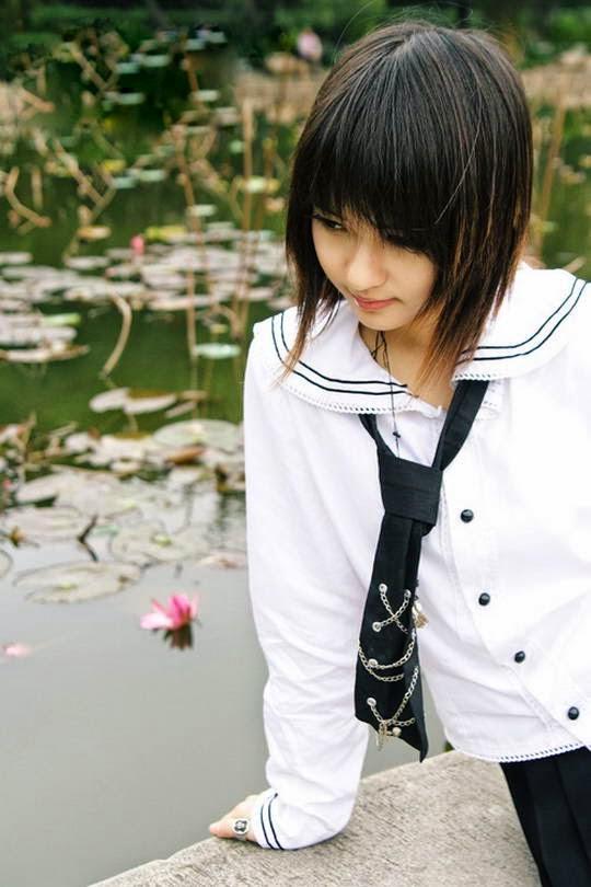 Kiyoshi Sakurazuka 櫻塚澈 / Che Ying Zhong 澈樱冢 Photos 11