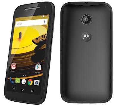 Comprar Motorola Moto E 4G barato