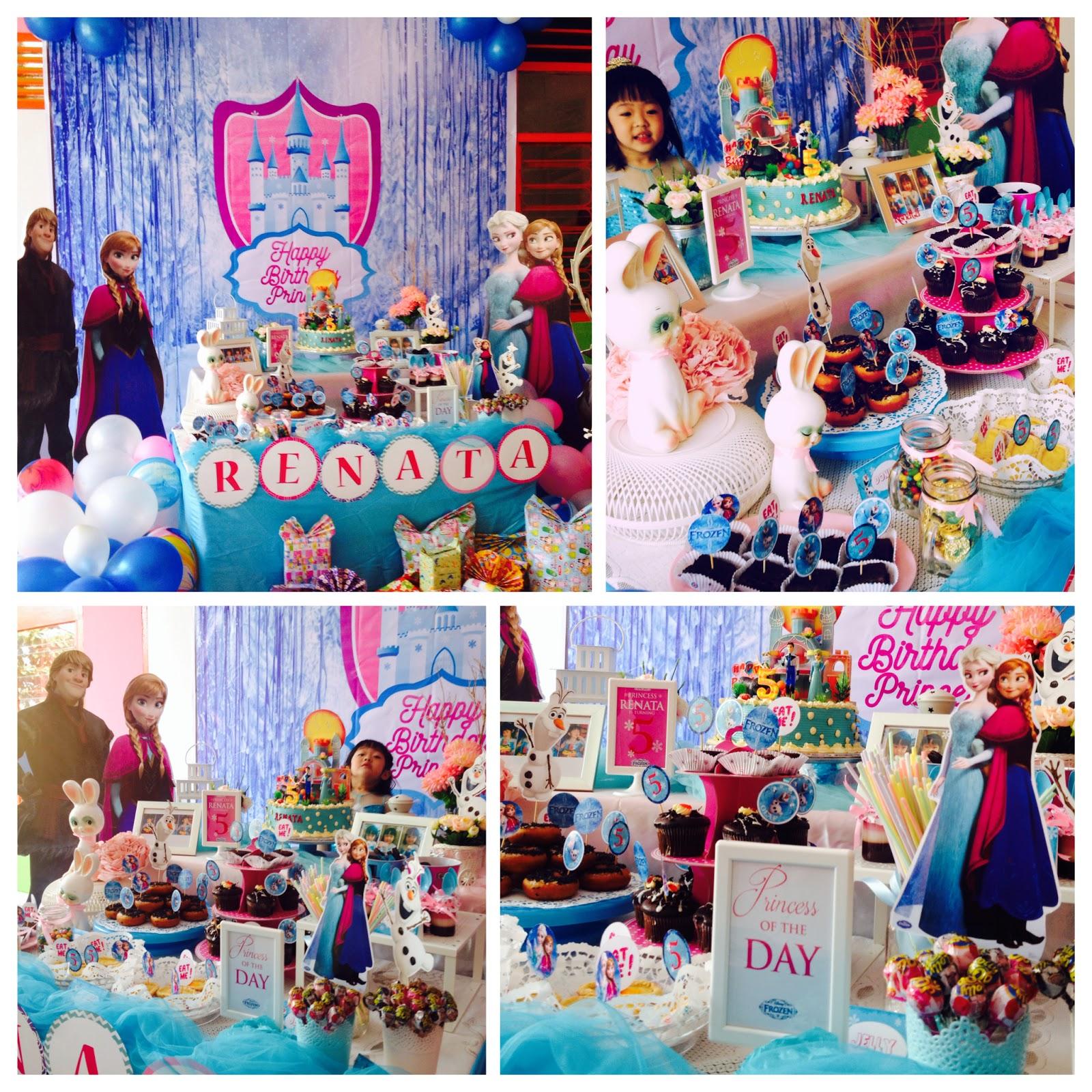 PALEM wedding event decoration