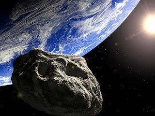 asteroide 2011 MD pasara cerca de la Tierra el 27 de Junio